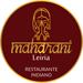 MAHARANI RESTAURANTE INDIANO Logo